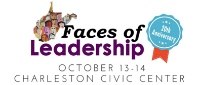 Our AmeriCorps worker attended Faces of Leadership Conference sponsored by Volunteer WV